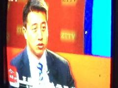 昭通电视台/昭通新闻 采访正道教育校长王立举(全视频)