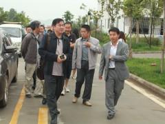 昭通市教育局和昭阳区教育局两级教育局指导我校,批准我校开办特色高中