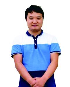 夏路平老师/毕业于西南大学/中学一级地理教师