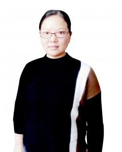 樊丽珍/毕业于江苏师范大学/英语教育专业