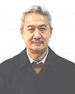 李勇进老师 教学副校长