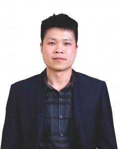杨松老师/毕业于山西大同大学/本科学历