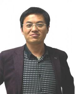 王华博老师 毕业于河北师范大学/政史系