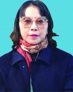 赵蓉正道中学初中部校长,英语高级教师,英语专业八级。