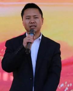 罗兴奎,高中部德育副校长